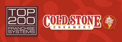 Cold Stone Creamery: Top 200 Franchise Systems
