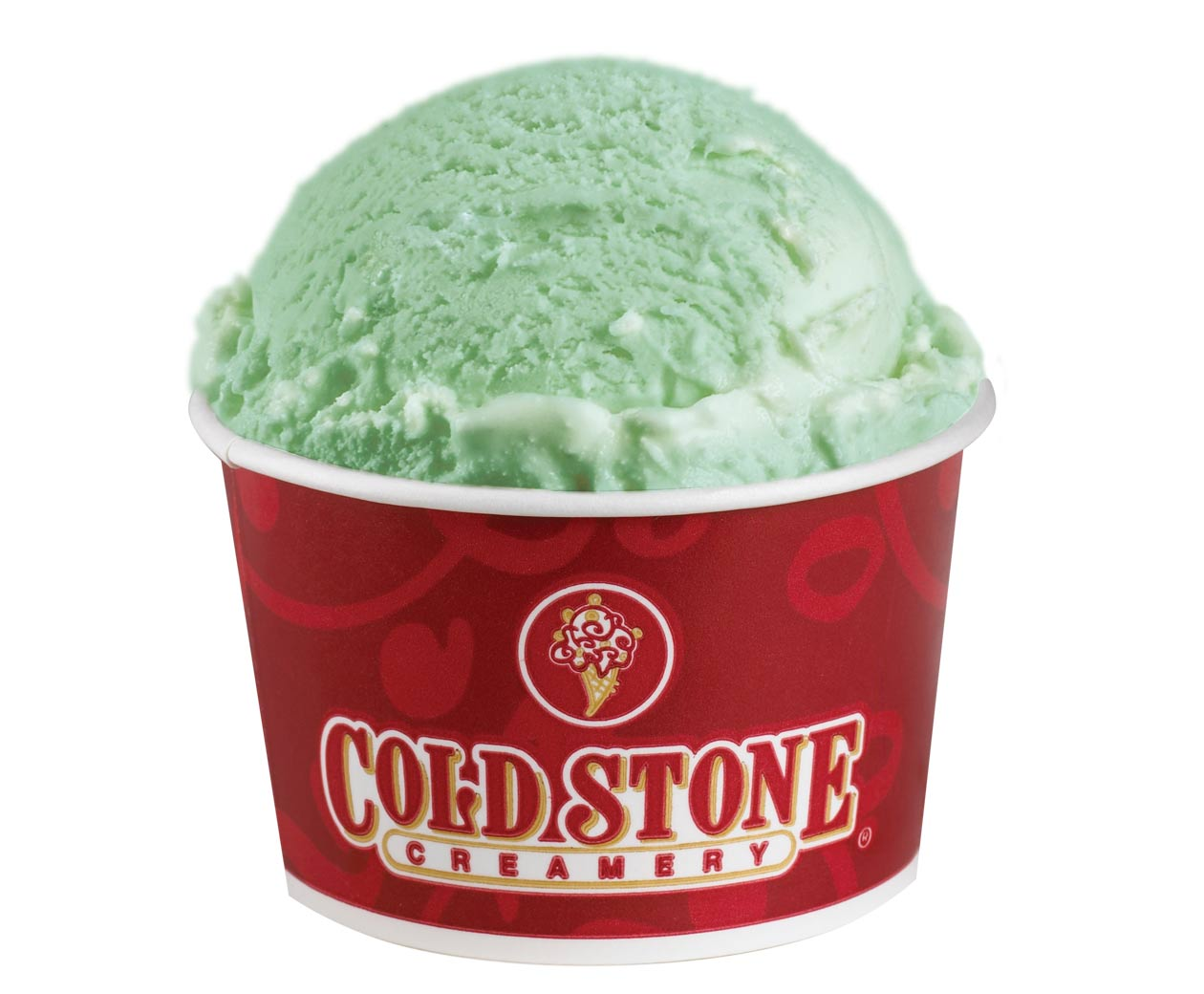 Mint Chocolate Chip Ice Cream Cake Cold Stone