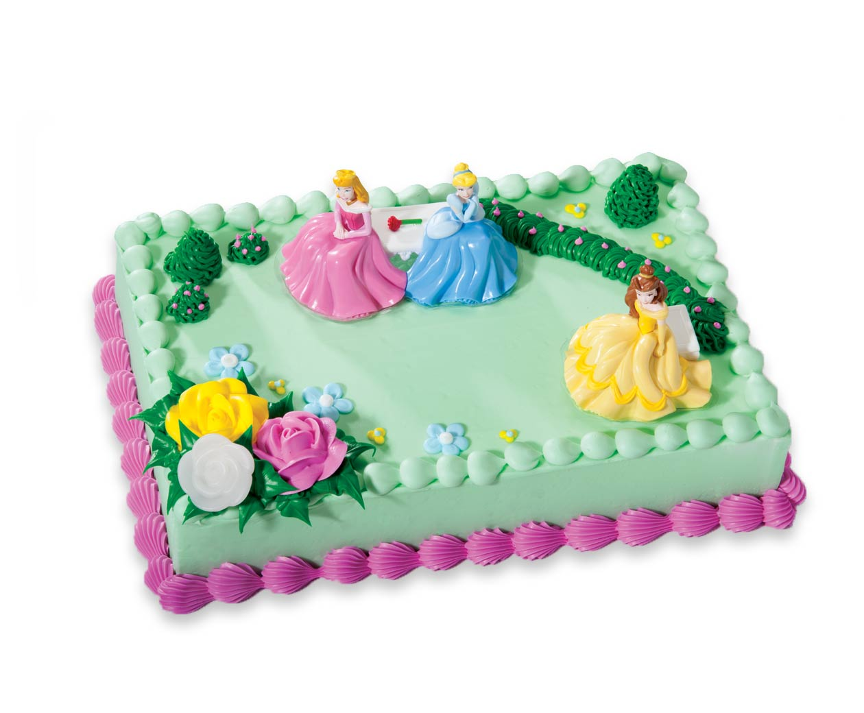 Rectangle Birthday Cake Designs www.pixshark.com ...