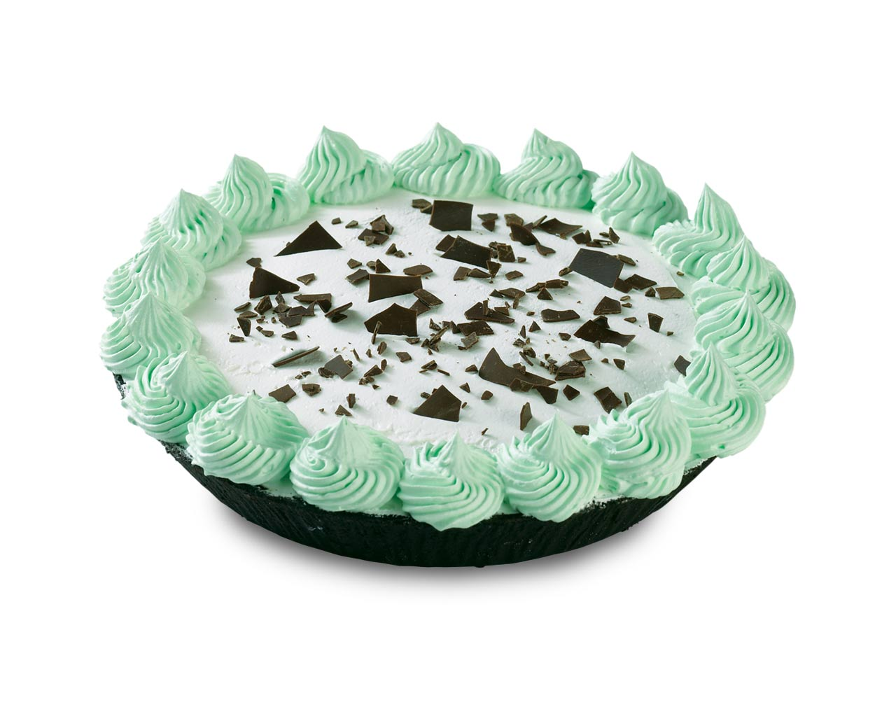 Mint Chocolate Chip Ice Cream Cake Buy