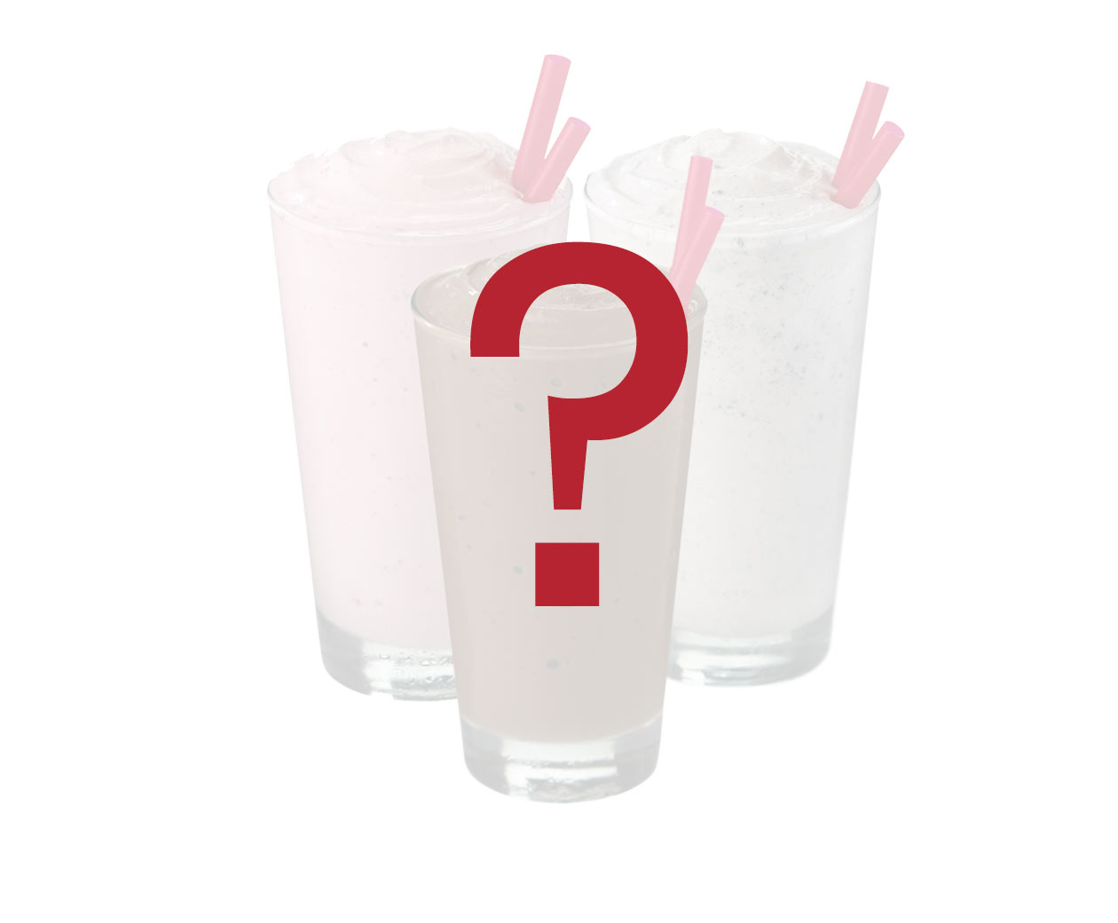 Shakes & Smoothies FAQ