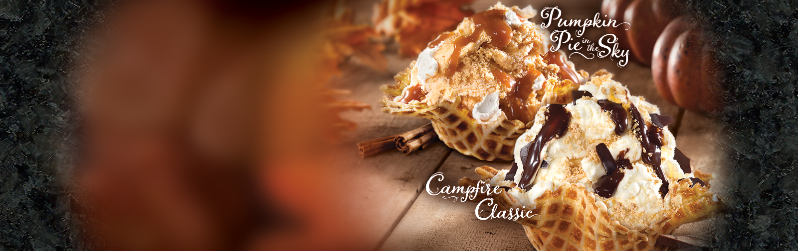 Limited Time Flavors To Fall in Love With