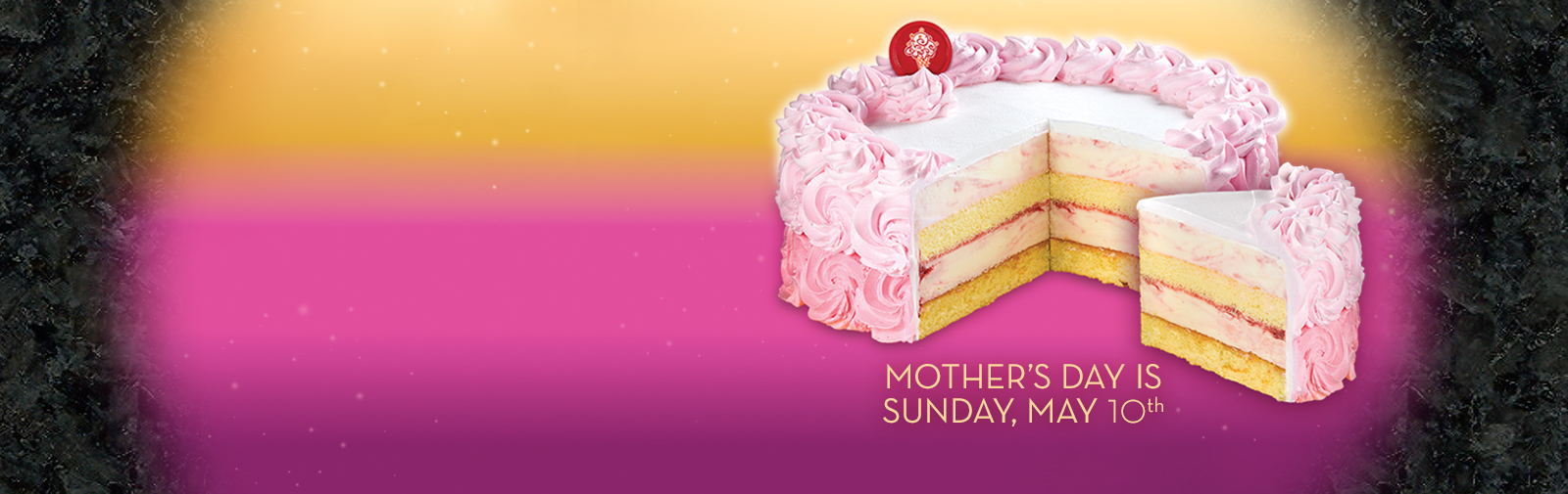 Handcrafted and Made Fresh Just for Mom