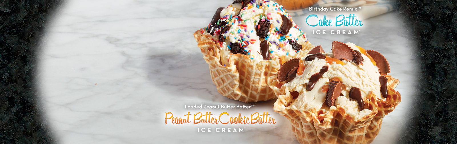 Peanut Butter Cookie Batter Ice Cream