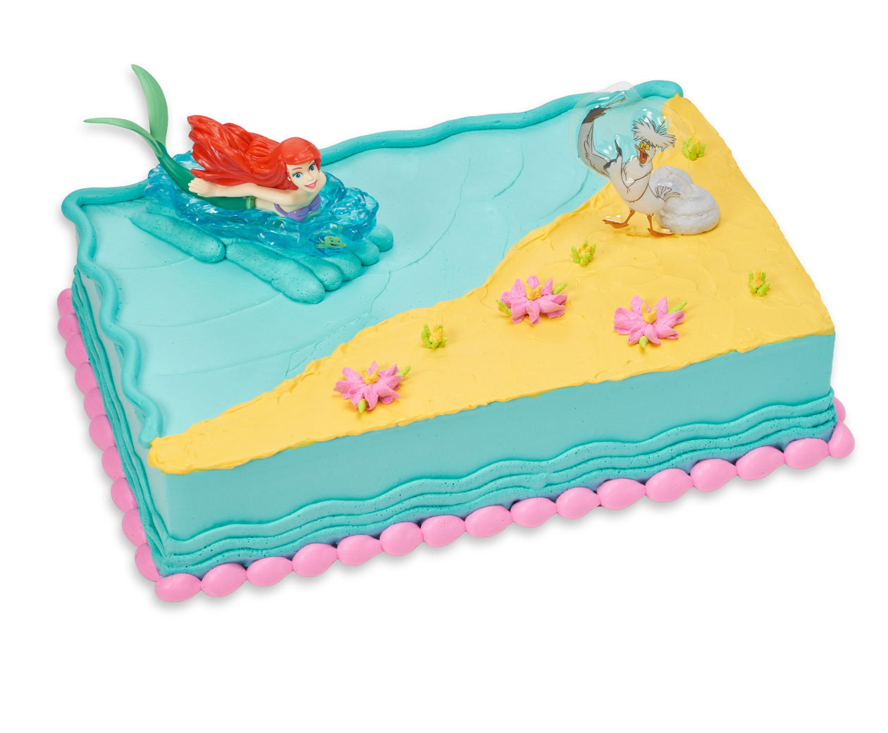 Order A Kid S Birthday Cake At Cold Stone Creamery