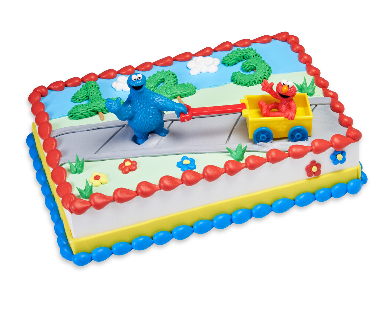 Sample Kids Themed Cake Designs Show All