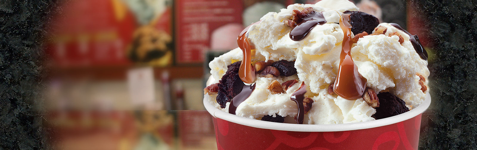 Cold Stone Creamery Signature Creations Ice Cream