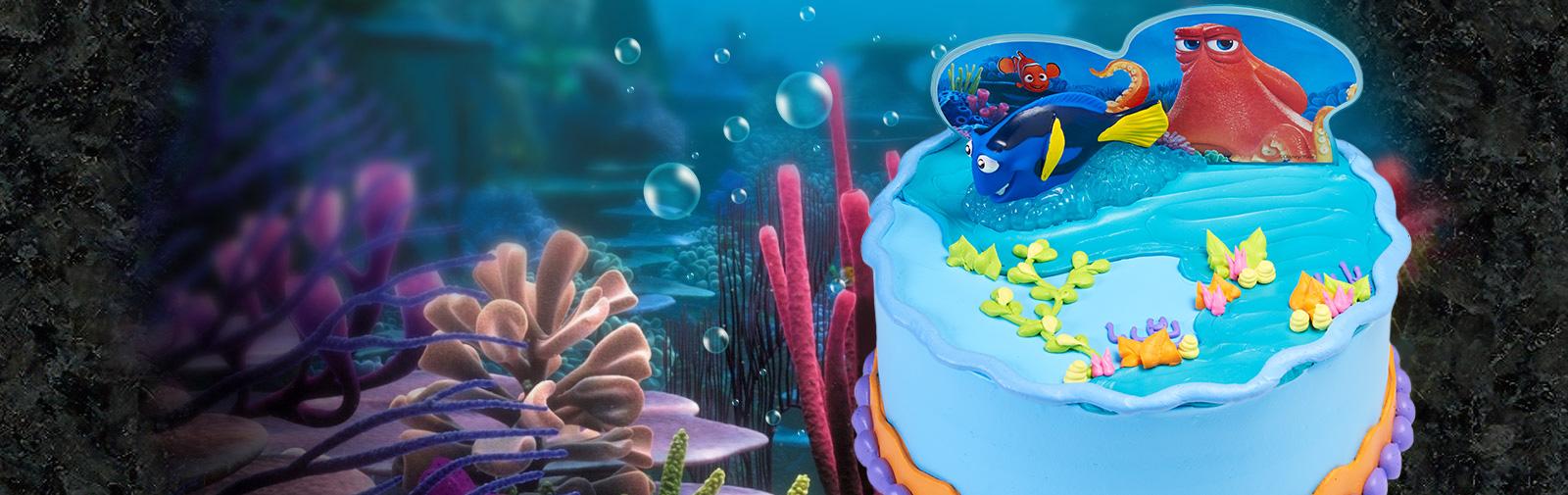 Cake Image Printing Kroger