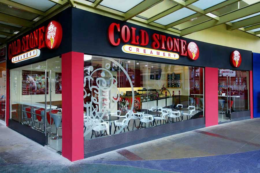 Cold Stone Creamery store locations in Minnesota, online shopping information - 3 stores and outlet stores locations in database for state Minnesota. Get information about hours, locations, contacts and find store on map. Users ratings and reviews for Cold Stone Creamery brand.